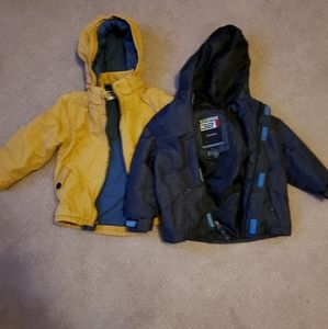 Boys 2T Winter Coats